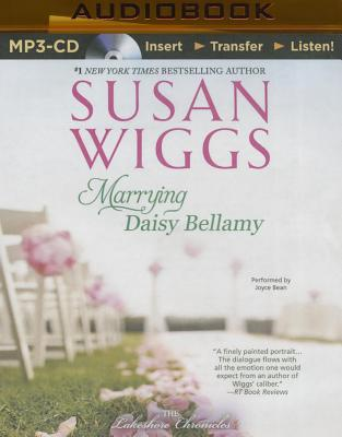 Cover for Marrying Daisy Bellamy (Lakeshore Chronicles #8)