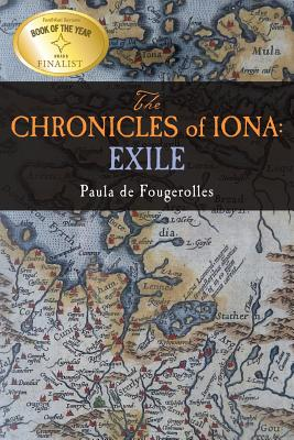 The Chronicles of Iona Cover
