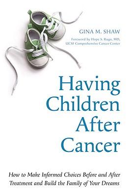 Having Children After Cancer Cover