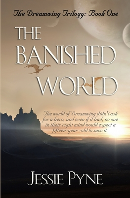 The Banished World Cover Image