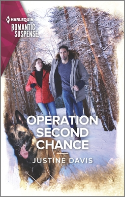 Cover for Operation Second Chance (Cutter's Code #11)
