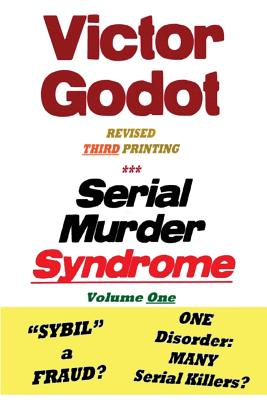 Serial Murder Syndrome Volume One Cover Image