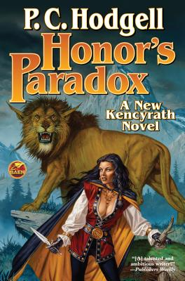 Honor's Paradox Cover Image