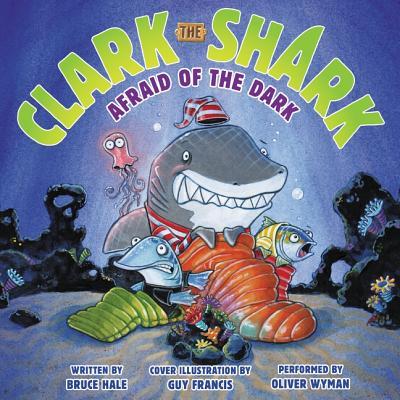 Cover for Clark the Shark