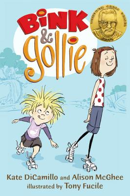 Bink and Gollie Cover Image