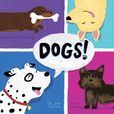 Cover for Dogs!