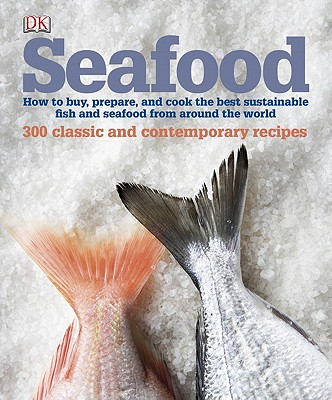 Seafood Cover