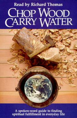 Chop Wood, Carry Water Cover Image