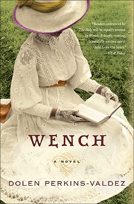 Wench Cover