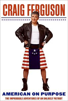 American on Purpose Cover