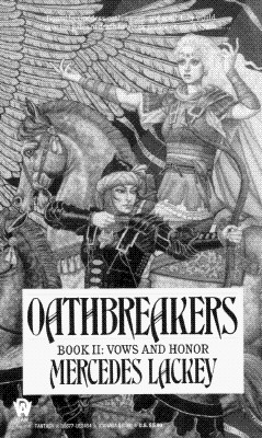 Oathbreakers (Vows and Honor #2) Cover Image