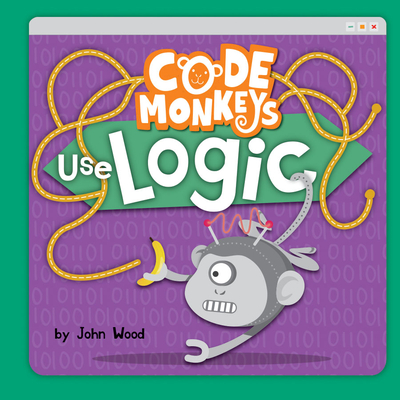 Code Monkeys Use Logic Cover Image