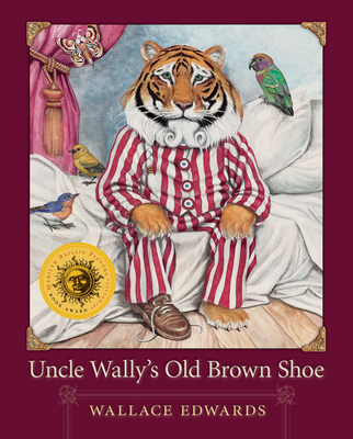 Uncle Wally's Old Brown Shoe Cover