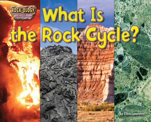 What Is the Rock Cycle? Cover Image