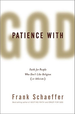 Patience with God Cover
