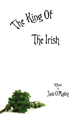 The King of the Irish Cover