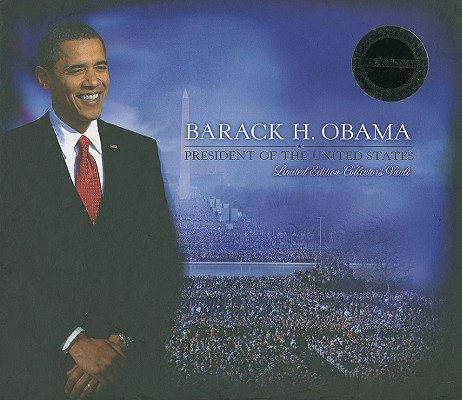 The President/The First Famly, Collector's Vault Cover Image