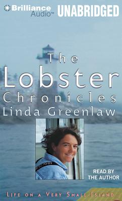 The Lobster Chronicles: Life on a Very Small Island (MP3 CD