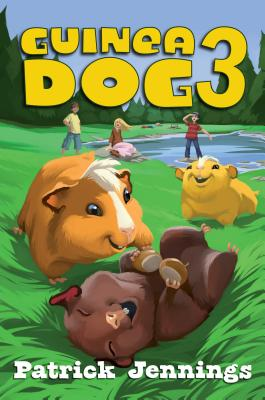 Guinea Dog 3 Cover Image