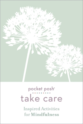 Take Care: Inspired Activities for Mindfulness Cover Image