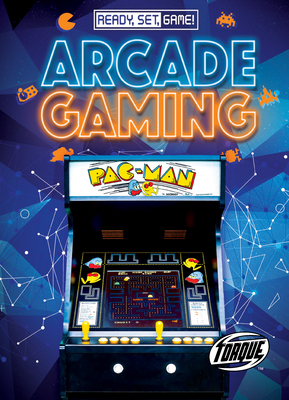 Arcade Gaming Cover Image