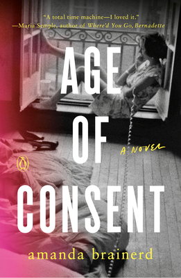 Age of Consent: A Novel Cover Image