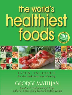 The World's Healthiest Foods Cover