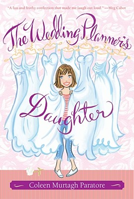 The Wedding Planner's Daughter Cover Image