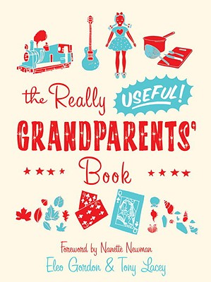The Really Useful Grandparents' Book Cover