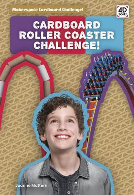 Cardboard Rocket Challenge! Cover Image