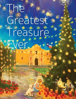 The Greatest Treasure Ever Cover Image