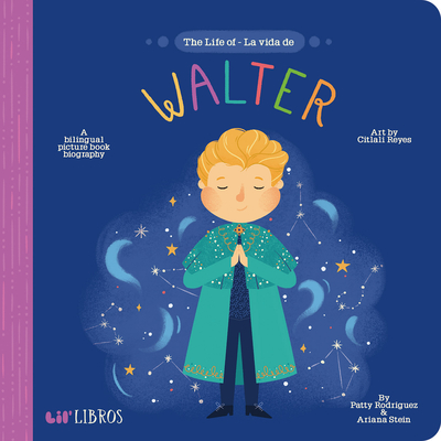 The Life of - La Vida de Walter Cover Image