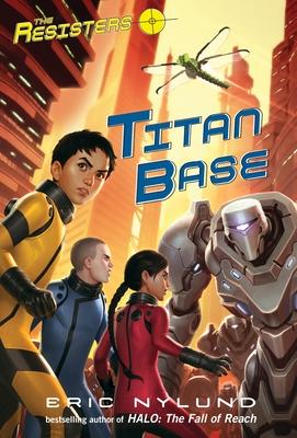 Titan Base Cover