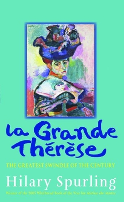 Cover for La Grande Therese