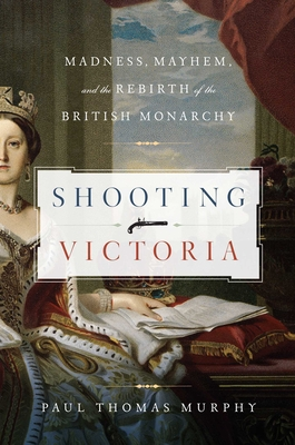 Shooting Victoria Cover Image