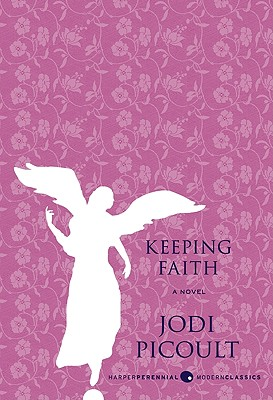 Keeping Faith: A Novel Cover Image
