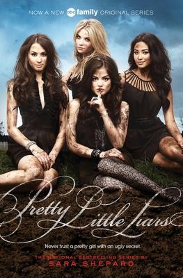Pretty Little Liars TV Cover Image