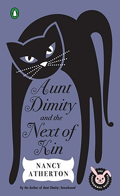 Aunt Dimity and the Next of Kin Cover