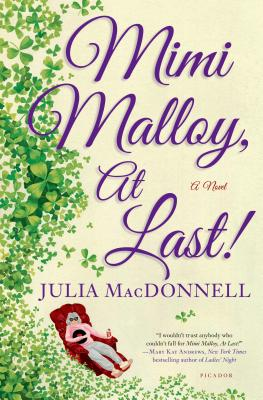 Cover for Mimi Malloy, at Last!