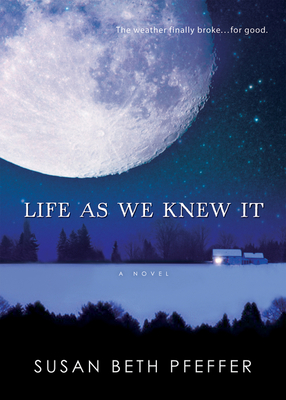 Life as We Knew It Cover Image