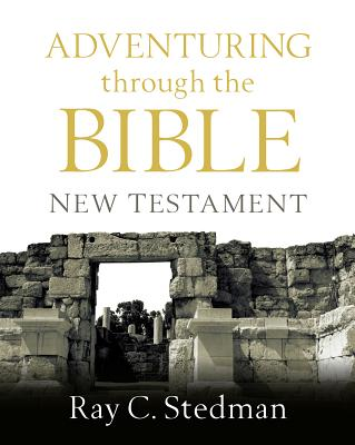 Adventuring Through the Bible: New Testament Cover Image