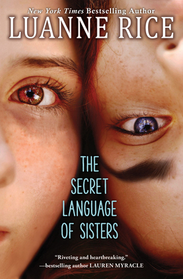 The Secret Language of Sisters Cover Image