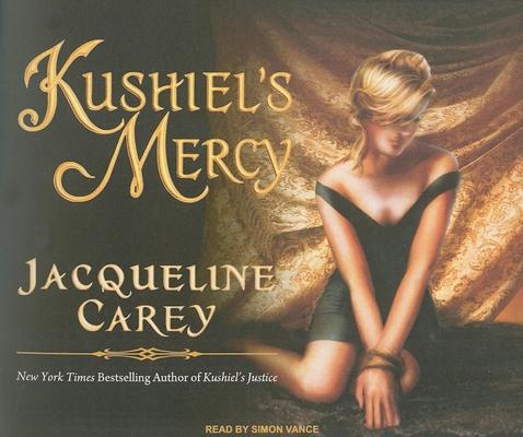 Cover for Kushiel's Mercy (Kushiel's Legacy (Audio))
