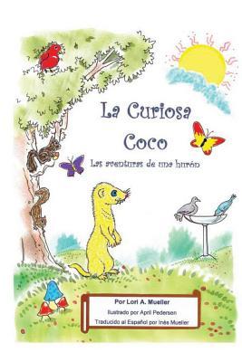 La Curiosa Coco, Las Aventuras de una Huron Cover Image