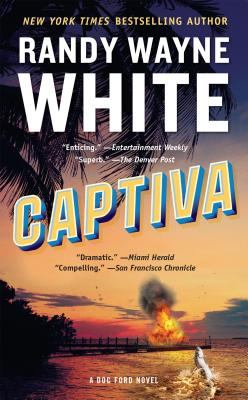 Captiva (A Doc Ford Novel #4) Cover Image