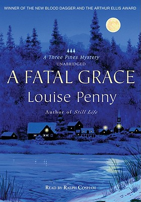 A Fatal Grace Cover Image