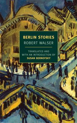 Berlin Stories Cover