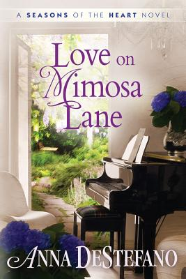 Love on Mimosa Lane Cover
