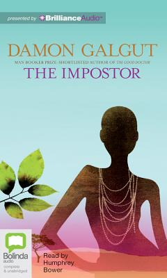 Cover for The Impostor