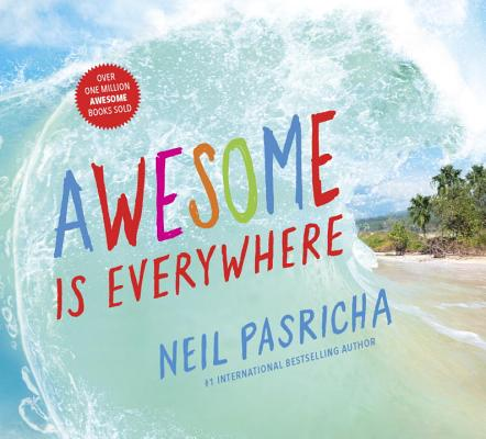 Awesome Is Everywhere Cover Image